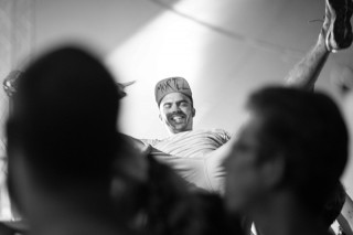 Ambiance J4 @ Dour Festival 2013 by Mara De Sario