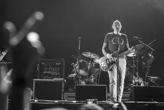The Smashing Pumpkins live @ Dour Festival 2013 by Mara De Sario