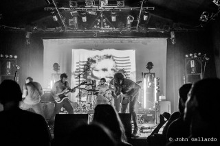 Mont-Doré live@ Magasin 4  By John Gallardo