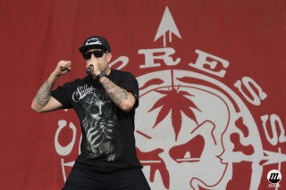 Cypress Hill - Dour Festival 2014