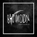 BAD MOON logo