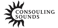 Logo Consouling Sounds