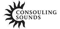 Logo Consouling Sounds