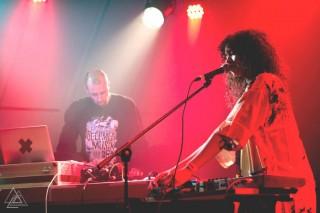 A/T/O/S @ La Ferme festival