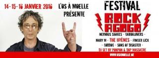 Rock à Gogo Festival