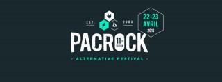 PaCRocK 2016