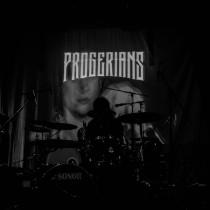 THE PROGERIANS