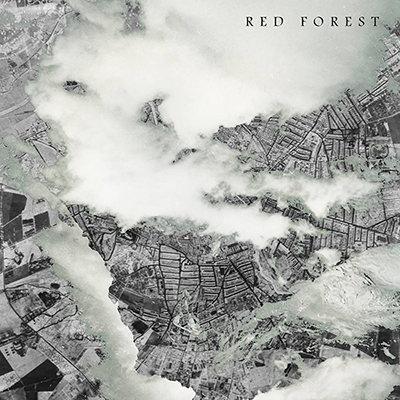 Red Forest - Icarus Fall