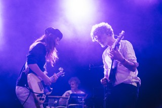 Blonde Redhead © Andy Tierce
