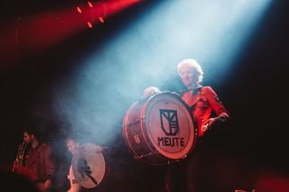 MEUTE © Andy Tierce