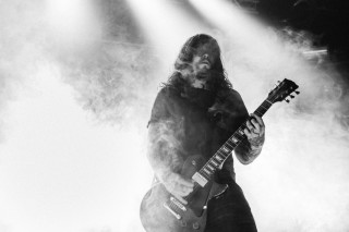 Amenra © Andy Tierce