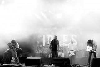 IDLES © Mara De Sario