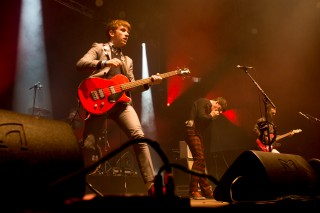 The Strypes © Mara De Sario
