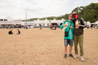 Dour Festival 2017 © Mara De Sario