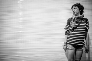 Jenifer Hobro © Mara De Sario