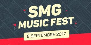 SMG Music Fest 2017