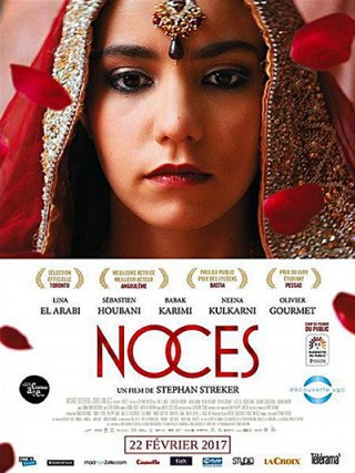 Noces - Affiche film
