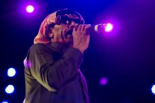 Omar Souleyman © Carl Lambert5