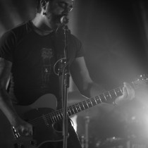 La Bestia de Gevaudan - Dunk Festival 2018 © Félicie Novy2