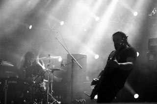 La Bestia de Gevaudan - Dunk Festival 2018 © Félicie Novy3
