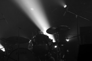 Rosetta - Dunk Festival 2018 © Félicie Novy10