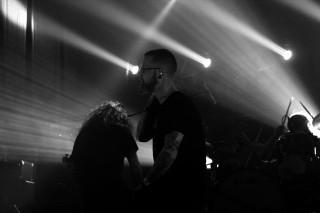 Rosetta - Dunk Festival 2018 © Félicie Novy5