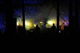 Telepathy - Dunk Festival 2018 © Félicie Novy1
