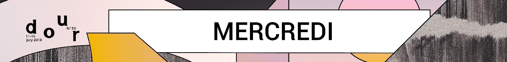BANNER MERCREDI