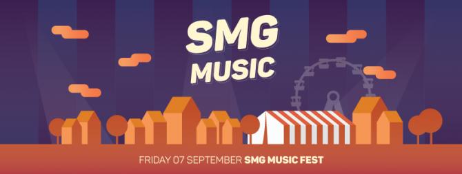 SMG Music Fest 2018