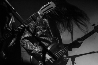 Acid Mothers Temple © Felicie Novy10
