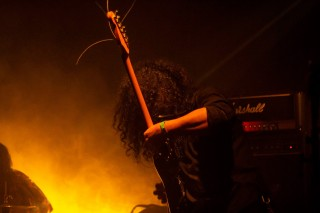 Acid Mothers Temple © Felicie Novy12
