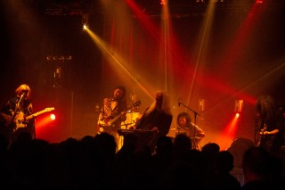 Acid Mothers Temple © Felicie Novy14