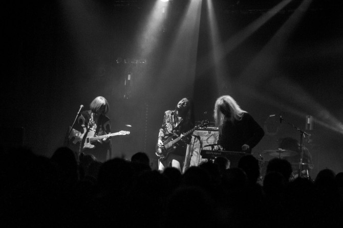 Acid Mothers Temple © Felicie Novy2
