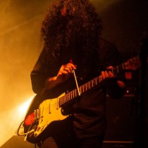 Acid Mothers Temple © Felicie Novy8