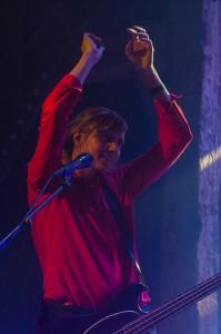 La Ferme Festival 2018 - Peter Kernel © Carl Lambert1