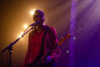 La Ferme Festival 2018 - Peter Kernel © Carl Lambert5